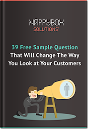 39 Buyer Persona Questions That Will Change The Way You Look At Your Customers – Happy Box Solutions